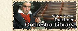 Colorado Dulcimer Orchestra