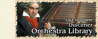 Dulcimer Orchestra Library Project