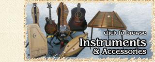 Accessories & Instruments
