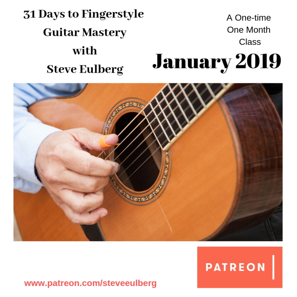 Protected: Vault: 31 Days of Fingerstyle Mastery