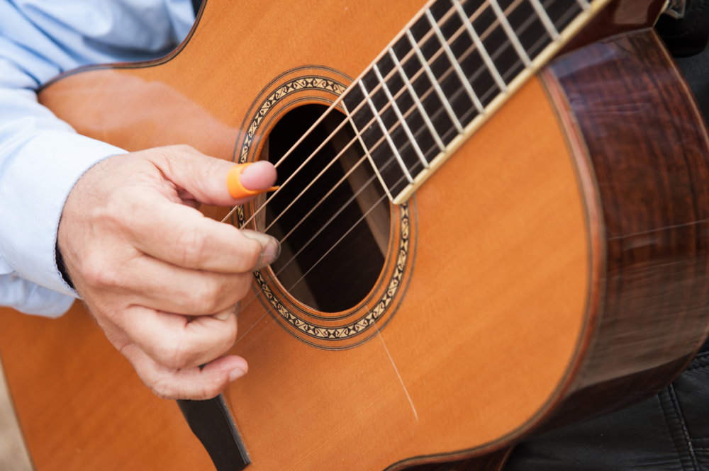 31 Days to Fingerstyle Mastery