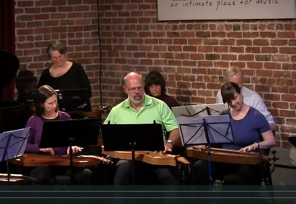 Berkeley Dulcimer Orchestra