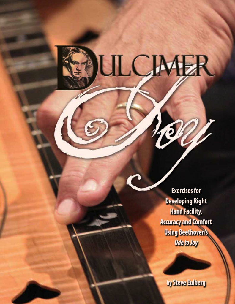 30 Days of Dulcimer Joy - Owl Mountain Music, Inc