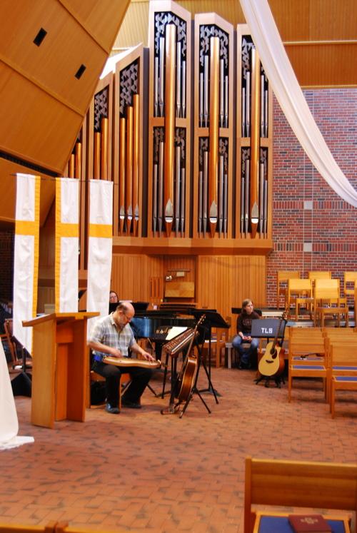 Worship Music by Steve